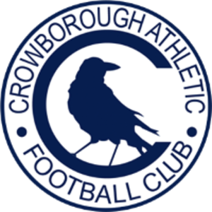 Crowborough Athletic F.C. - Image: Crowborough Athletic F.C