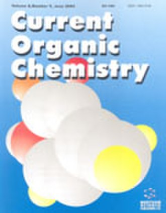 Current Organic Chemistry - Image: Current Organic Chemistry
