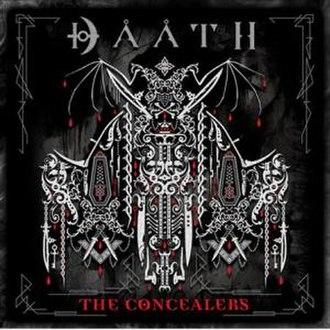The Concealers - Image: Daath The Concealers