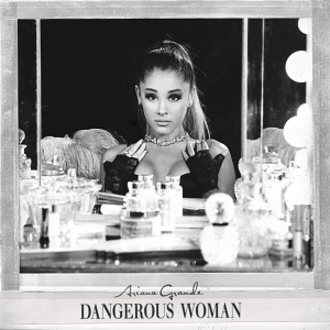 Dangerous Woman (song) - Image: Dangerous Woman single cover