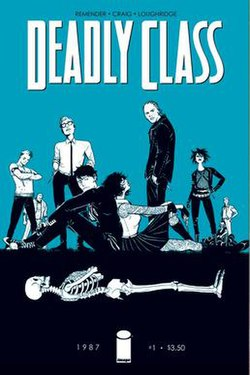 250px-Deadly_Class_1_by_Rick_Remender,_c