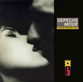 A Question of Lust - Image: Depeche Mode A Question Of Lust