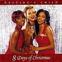 Destiny's Child – 8 Days of Christmas (single).jpg