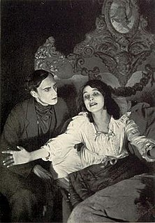 <i>Diary of a Lost Woman</i> 1918 film