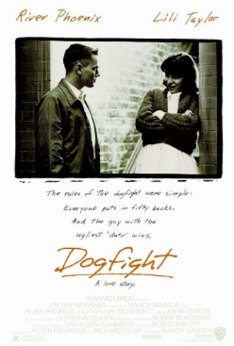 Dogfight (film) - Theatrical release poster