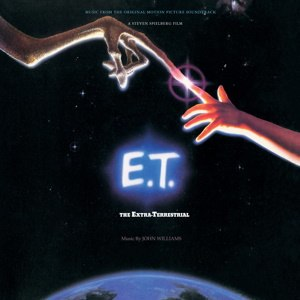 E.T. the Extra-Terrestrial (soundtrack) - Image: E.T. the Extra Terrestrial (soundtrack)