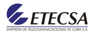 ETECSA - Image: ETECSA logo