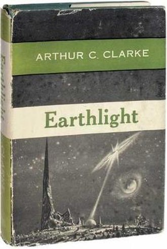 Earthlight - First edition (US)