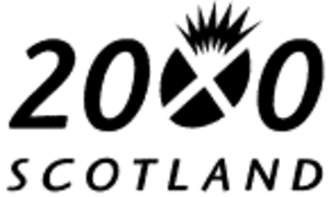 2000 Commonwealth Youth Games - Image: Edinburgh 2000