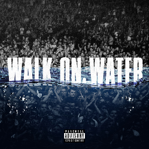 Walk on Water (Eminem song) - Image: Eminem Walk on Water