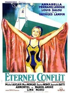<i>Eternal Conflict</i>