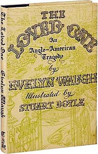 An early edition cover
