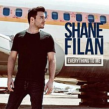 Everything to Me (Shane Filan song) - Wikipedia