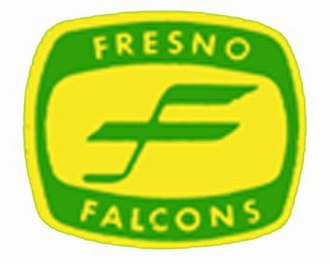Fresno Falcons - Image: Falcons old