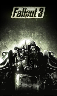 <i>Fallout 3</i> 2008 action role-playing video game