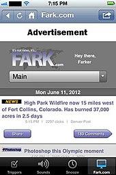 Fark - Wikipedia