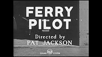 Ferry Pilot