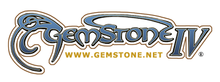 GemStone IV logo