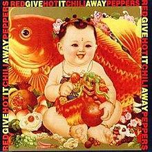 Give it away RHCP