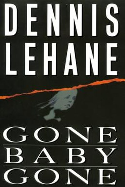 Picture of a book: Gone, Baby, Gone