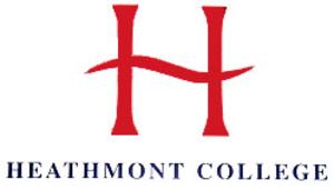 Heathmont College - Image: Heathmont Logo improved
