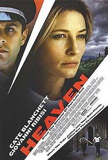 Heaven 2002 Film Wikipedia