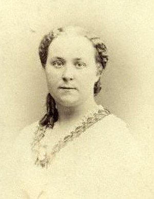The Amber Witch (opera) - Helen Lemmens-Sherrington who created the title role in The Amber Witch