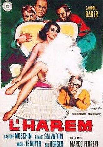Her Harem - Image: Her Harem