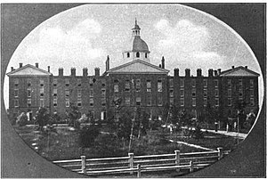 Hillsdale College - Hillsdale in the nineteenth century