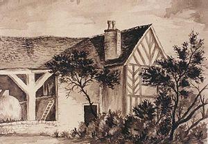 Culcheth and Glazebury - Hurst Hall