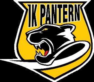 IK Pantern - Image: IK Pantern logo