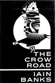 Image result for crow road