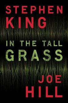 Resultado de imagen para stephen king in the tall grass
