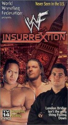 Backlash >> Insurrextion (2000) - Wikipedia