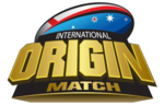 International Origin Match Logo