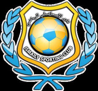 Ismaily SC association football club