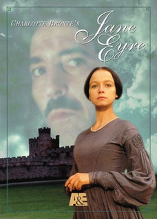 <i>Jane Eyre</i> (1997 film) 1997 film by Robert Young