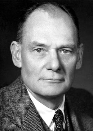 John Franklin Enders - Image: John Franklin Enders nobel