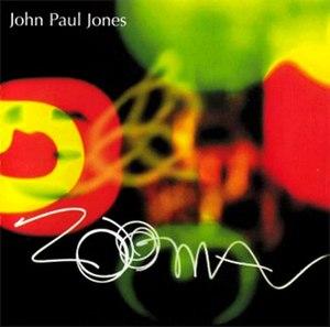 Zooma - Image: John Paul Jones Zooma