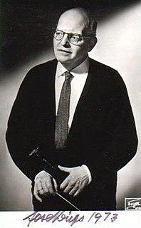 Josef Krips Austrian musician