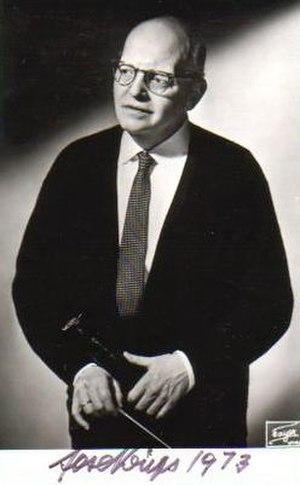 Josef Krips - Josef Krips