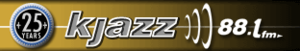KKJZ - K-Jazz logo used until 2011.