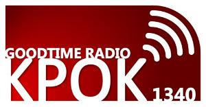 KPOK - Image: KPOK AM 2015