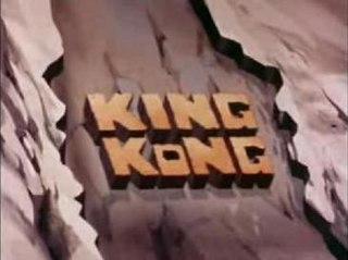 <i>The King Kong Show</i>