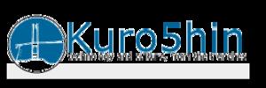 Kuro5hin - Image: Kuro 5hin logo