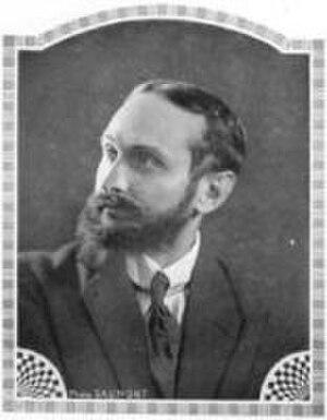 Léon Poirier - Image: Léon Poirier
