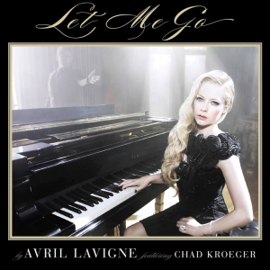 Let Me Go (Avril Lavigne song) - Image: Let Me Go, Avril Lavigne Song