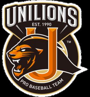 Uni-President 7-Eleven Lions - Image: Lions Logo