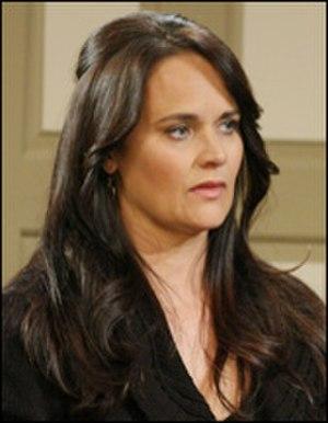 Melissa Horton - Lisa Trusel as Melissa Horton