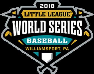Little League World Series - Logo for the 2018 Little League World Series